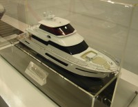 遊艇廠專用靜態船模訂製